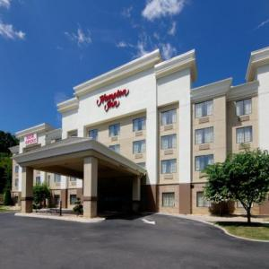 Salem Farmers Market Hotels - Hampton Inn Salem