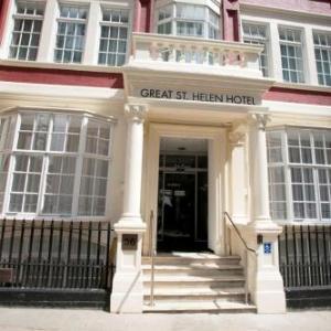 Great St Helen Hotel