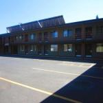 Oregon Motor Motel