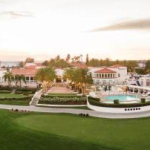 Hotels near La Costa Resort and Spa - Omni La Costa Resort & Spa