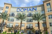 Domain At Citycentre Image