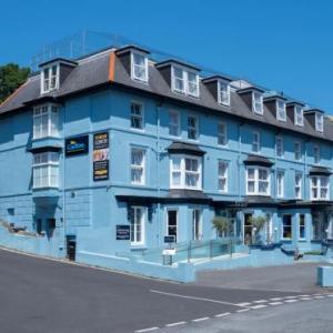 Hotels near Landmark Theatre Ilfracombe - Carlton Hotel