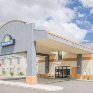 Days Inn By Wyndham Hattiesburg Ms