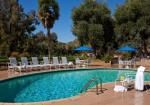Campo California Hotels - Sycuan Golf Resort