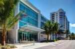 Bal Harbour Florida Hotels - Residence Inn By Marriott Miami Beach Surfside