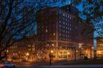 Rensselaer New York Hotels - Renaissance Albany Hotel