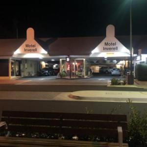 Inverell Motel