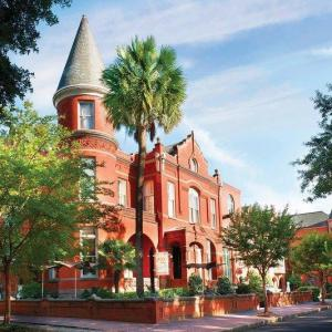 Hotels Near Grayson Stadium Mansion On Forsyth Park Autograph Collection