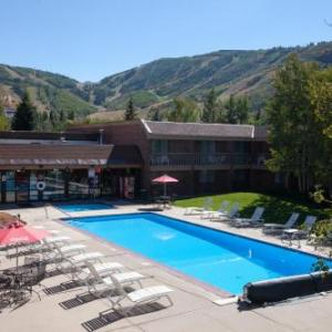 Doubletree By Hilton Hotel Park City-The Yarrow