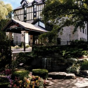 The Old Mill Inn And Spa