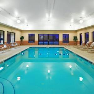 Holiday Inn Express Hotel & Suites Cleveland-Streetsboro an IHG Hotel