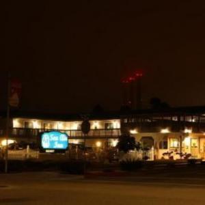 Siren Morro Bay Hotels - Sea Air Inn & Suites - Downtown Morro Bay