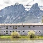 Centennial Park Canmore Hotels - Bow Valley Motel