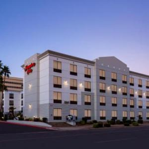 Hotels near The Rebel Lounge Phoenix - Hampton Inn Phoenix - Biltmore