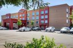 Sweet Home Oregon Hotels - Phoenix Inn Suites Albany