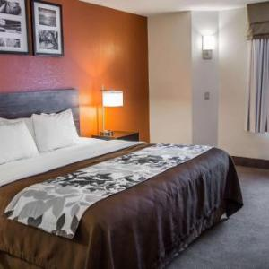 Saltus River Grill Hotels - Sleep Inn Beaufort