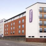 Wycombe Swan Theatre Hotels - Premier Inn High Wycombe Central