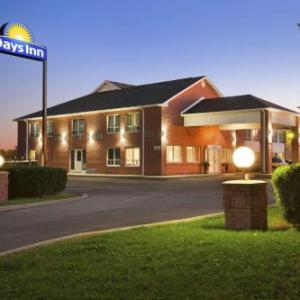 Markham Fairgrounds Hotels - Days Inn By Wyndham Stouffville