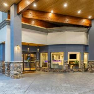 Quality Inn & Suites Pacific -Auburn