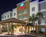 Columbia South Carolina Hotels - Comfort Suites Columbia At Harbison