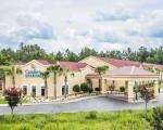 Walterboro South Carolina Hotels - Comfort Inn & Suites Walterboro