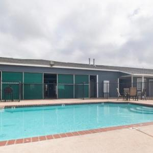 Southern Inn And Suites Pearsall