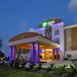 Holiday Inn Express Hotel & Suites Baytown