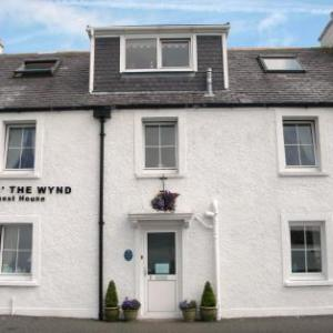 An Lanntair Stornoway Hotels - Hal O' The Wynd Guest House