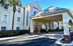 Bluffton South Carolina Hotels - Comfort Suites Hilton Head Island Area