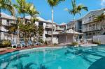 Surfers Paradise Australia Hotels - Champelli Palms Luxury Apartments