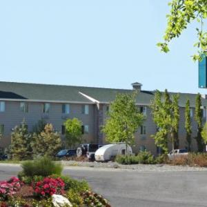 Extended Stay America -Anchorage -Midtown
