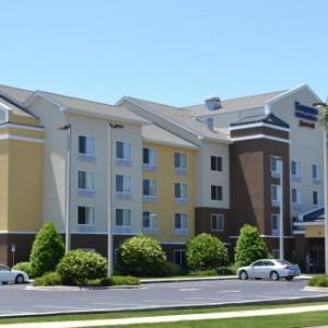 Fairfield Inn Fort Walton Beach-Eglin Afb