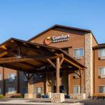 Comfort Inn And Suites - Custer