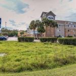 Suburban Extended Stay Hotel Fort Myers Cape Coral