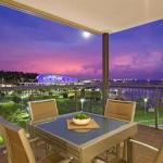 Darwin Waterfront Wharf Escape Holiday Apartments