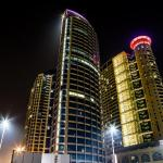 Grand Millennium Al Wahda Hotel Apartments
