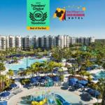 The Grove Resort And Spa Orlando