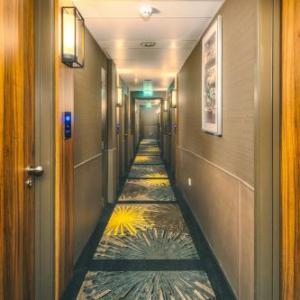 Tune Hotel - London Liverpool Street