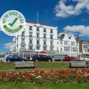 Chinnerys Hotels - Westcliff Hotel
