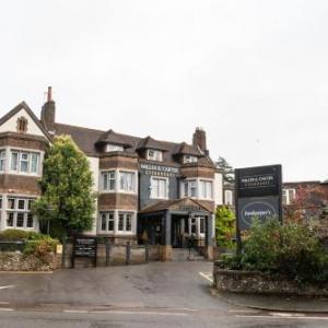 Innkeeper's Lodge Brighton Patcham