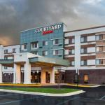 Courtyard by Marriott Largo Capital Beltway