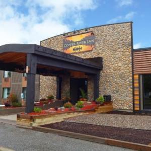 Adventure Inn and Conference Centre Hotels - Copper River Inn & Conference Centre