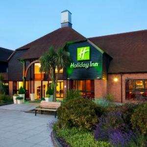 Holiday Inn Fareham-Solent