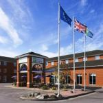 Express By Holiday Inn Southampton-West