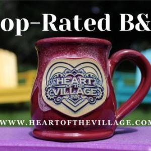 Heart Of The Village Inn