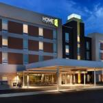 Home2 Suites by Hilton Greenville Airport