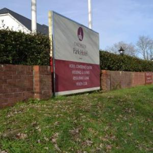 Goodwood Racecourse Hotels Chichester Park Hotel