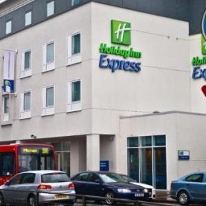Express By Holiday Inn London-Wimbledon-South