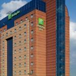 Holiday Inn London-Brent Cross