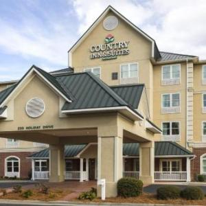 Country Inn & Suites By Radisson Summerville Sc